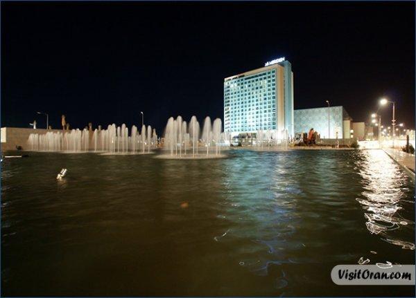 Hotel Meridien