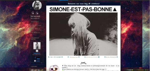 SIMONE-EST-PAS-BONNE
