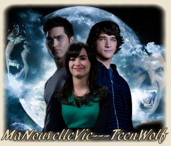 Ma Nouvelle Vie (Teen Wolf)