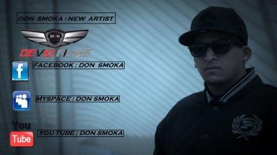 Don Smoka