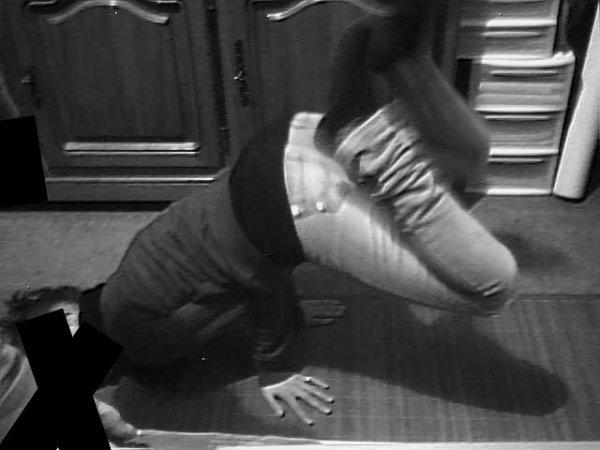 La danse,ce n'est pas seulement une passion..♥