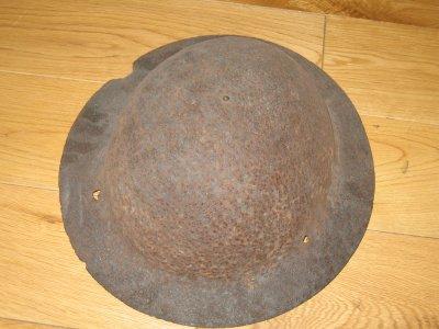 casque anglais