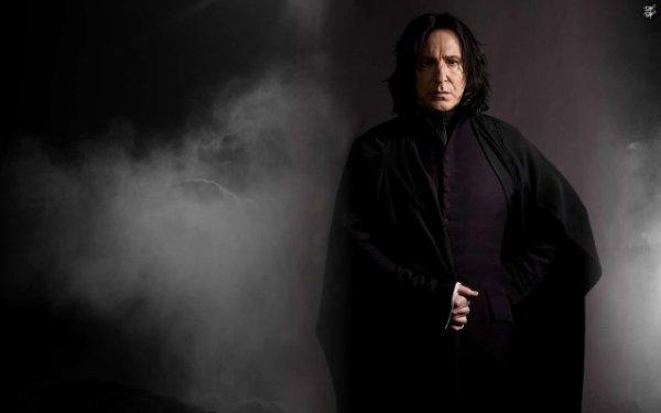 Severus Snape n°1