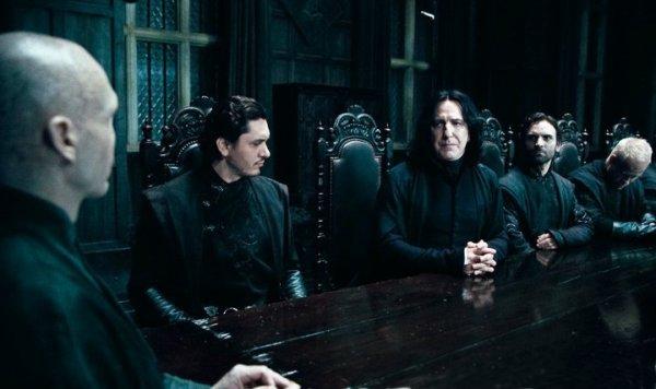 Severus Snape n°2