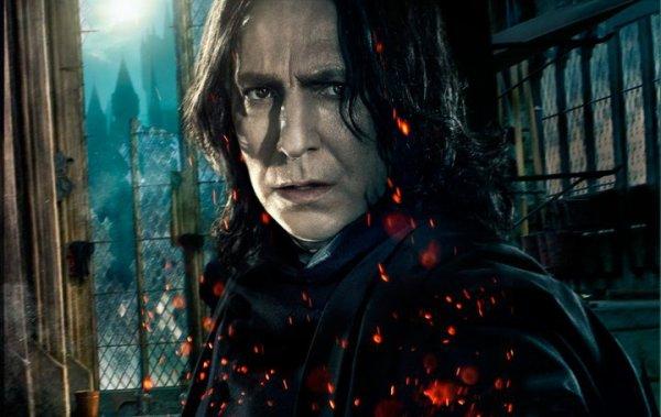 Severus Snape n°3