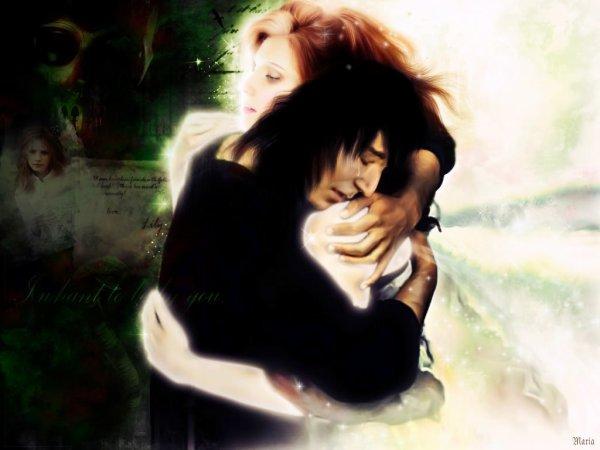 Severus Snape n°21