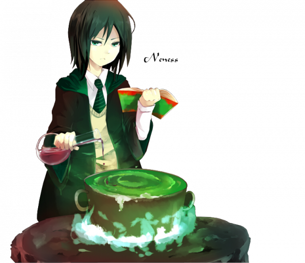 Severus Snape n°26