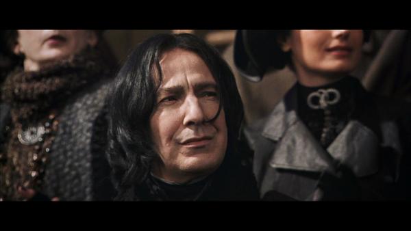 Severus Snape n°31