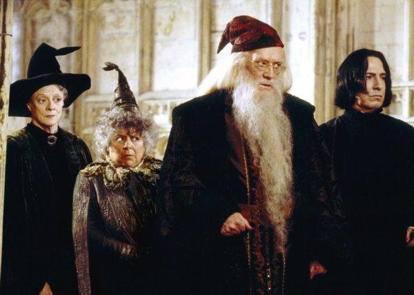 Severus Snape n°33
