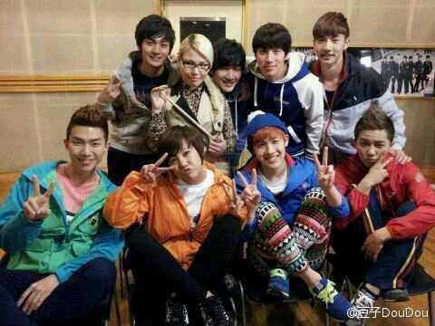 K-POP : L'ultime audition