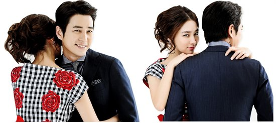 cuning single lady