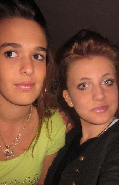 Sharonne 18ans siituuaatiioon : Couple avk  Luii <3   origine: giitaane