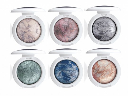 Beauty Buzz || Mac Glitter & Ice Collection