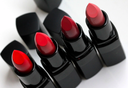 Winter Trend || Red Lips