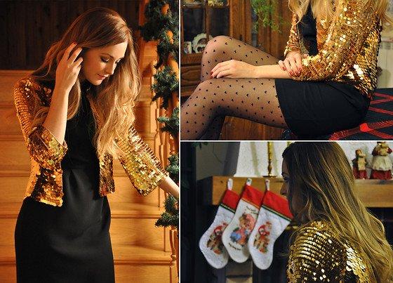 Tenues de Noël : Mes préférées ♥