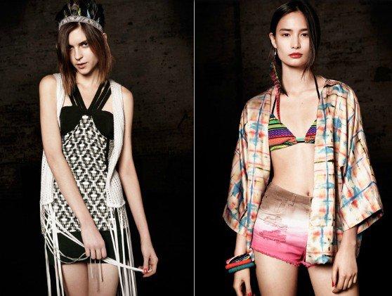H&M || Fashion Against AIDS