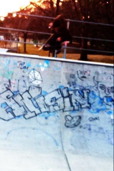 Skate Park Morges