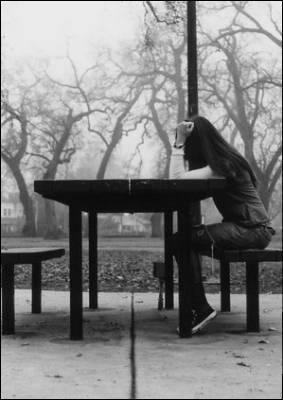 Souvien-toi toujours de ce que quelqu'un te dit quand il est bourré car les paroles d'un esprit bourré sont des pensées sombres.