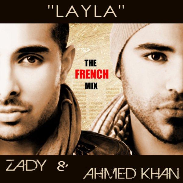 Zady et Ahmed Khan