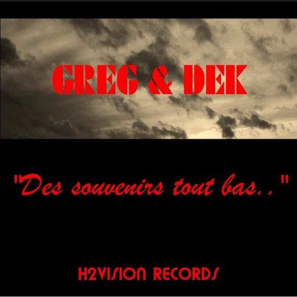 Greg et Dek