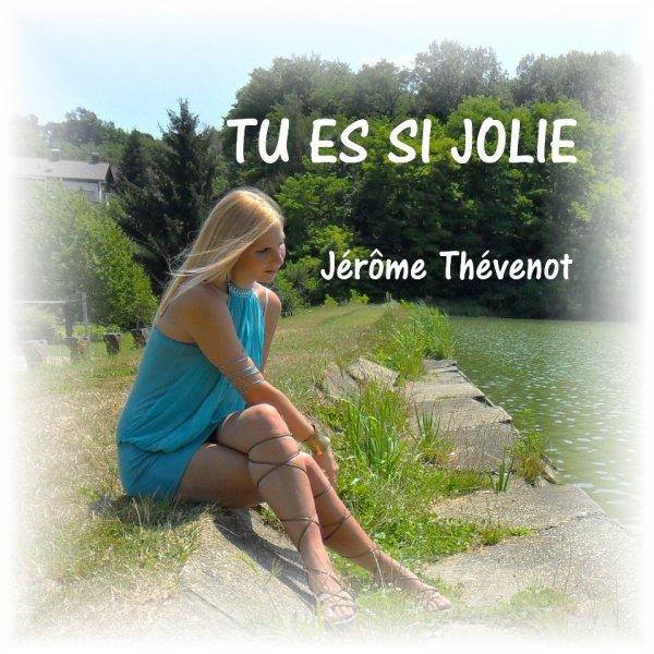 Jérôme Thévenot