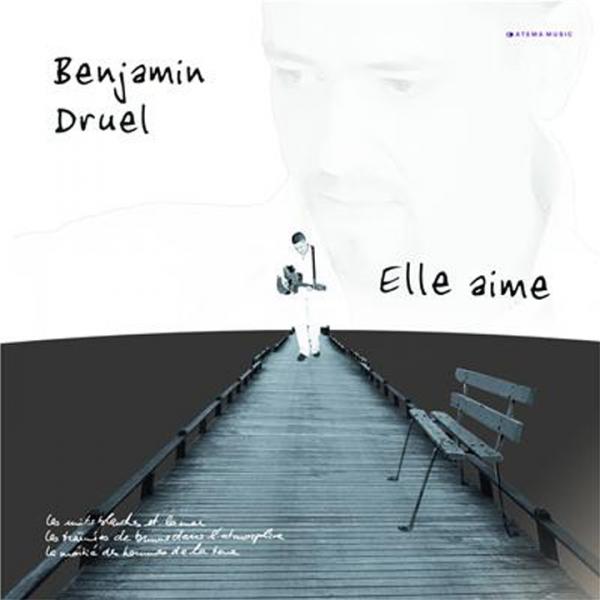 Benjamin Druel