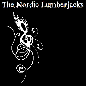 The Nordic Lumberjacks en concert