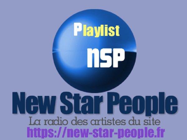 Playlist NSP