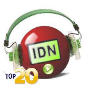 Top 20 IDN