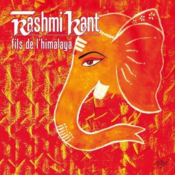 Rashmi Kant