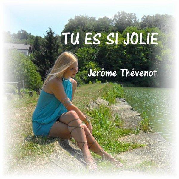 Jerome Thevenot