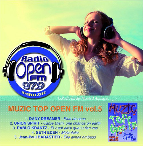 Classement Top Open FM