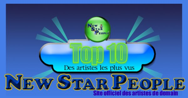 Top 10 Artistes