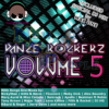Dance Rockerz Vol 5. By Redlight-Média