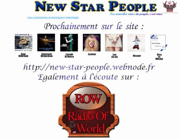 A découvrir sur New Star People.