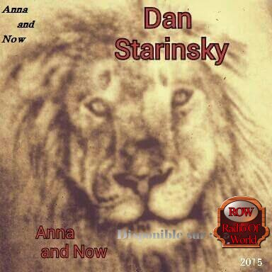 Dan Starinsky sur Radio Of World.
