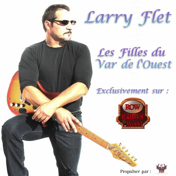 Larry Flet sur Radio Of World