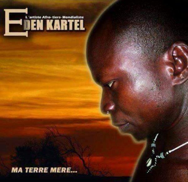 Eden Kartel - Ma terre mère