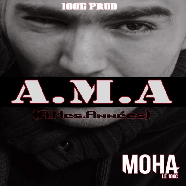 Moha le Sensé - A.M.A sur Radio Of World.