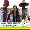 Le retour de Vally L et Black Innocents sur Radio Of World
