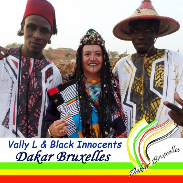 Le retour de Vally L et Black Innocents sur Radio Of World