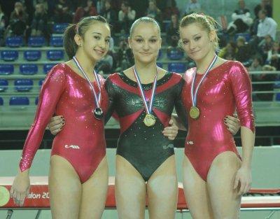 Coupes Nationales à Metz - 1er et 2 Décembre 2012