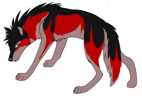 Os FairyTail: la guerre des loup