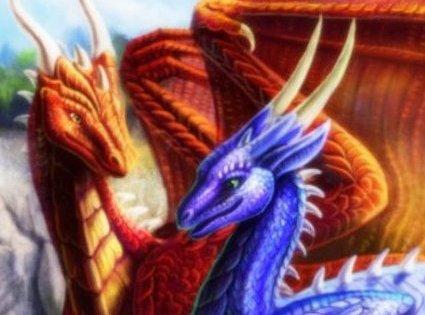 Les larmes du dragon Chapitre 2:  Aveux et prise de conscience