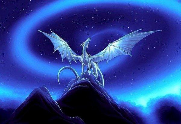 Les larmes du dragon: Épilogue.