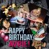 Happy Birthday Avril !!! I Love You ღ
