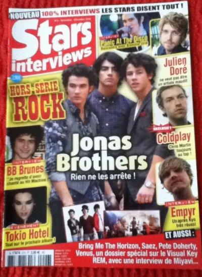 Magazines 2008 suite