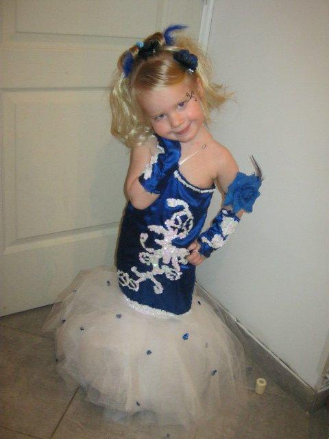 mamie taime ma princesse