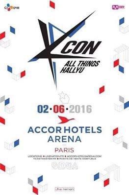 Rendez-vous le 2 juin pour la KCON 2016 à Paris !
