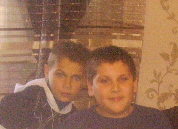 moi et mon cousin kenzo